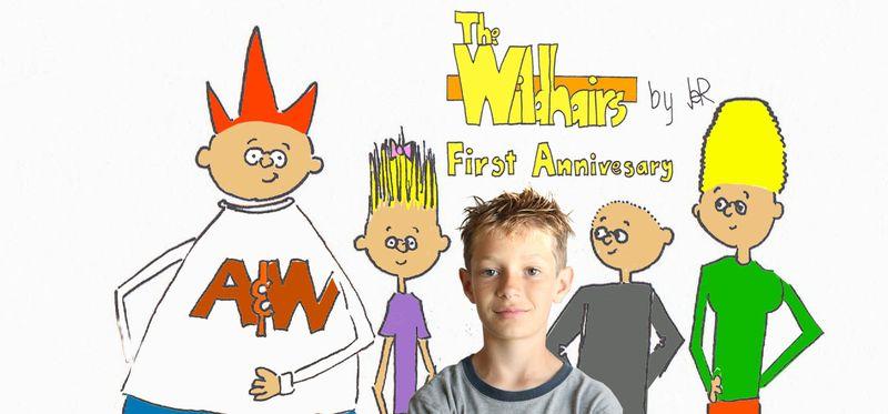Wildhairsandme