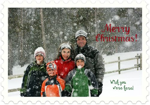 Holiday card 2011_2