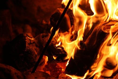 winter campfire_4