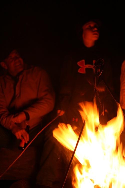 winter campfire_3