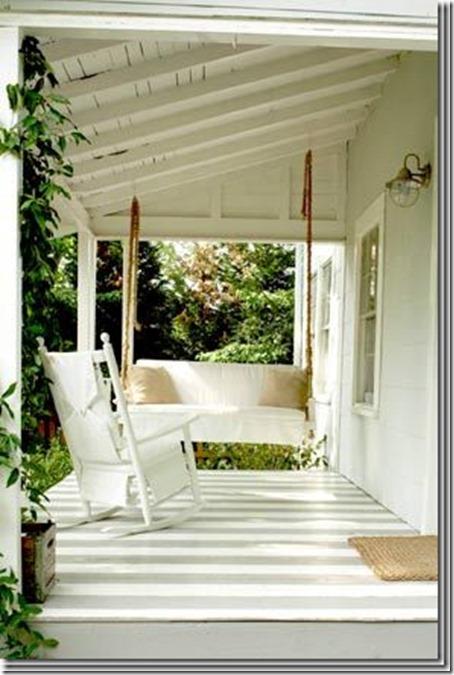 porch a